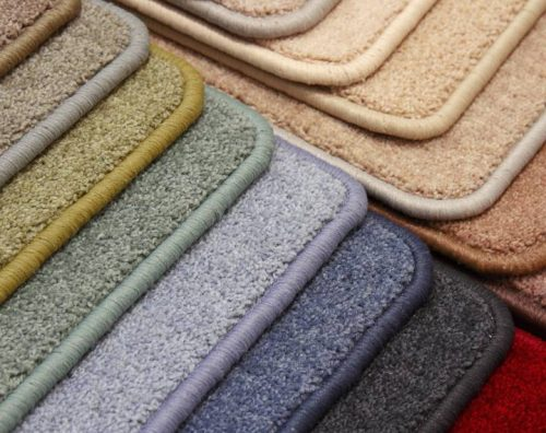 Carpet Shops in Surrey....