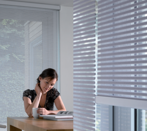 Facette Blinds In Ashtead Surrey