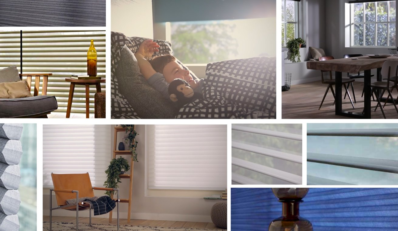 Powerview Motorisation Blinds By Ashtead Interiors Blinds Surrey