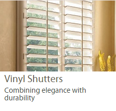 Vinyl Shutters Ashtead Surrey