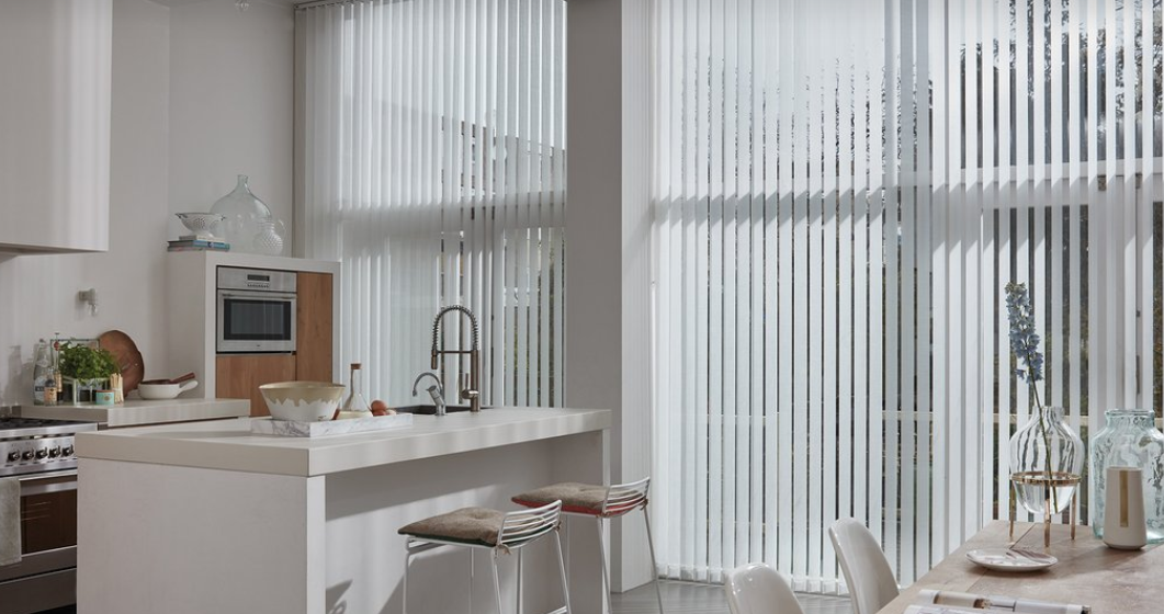 Vertical Blinds Ashtead Surrey 2
