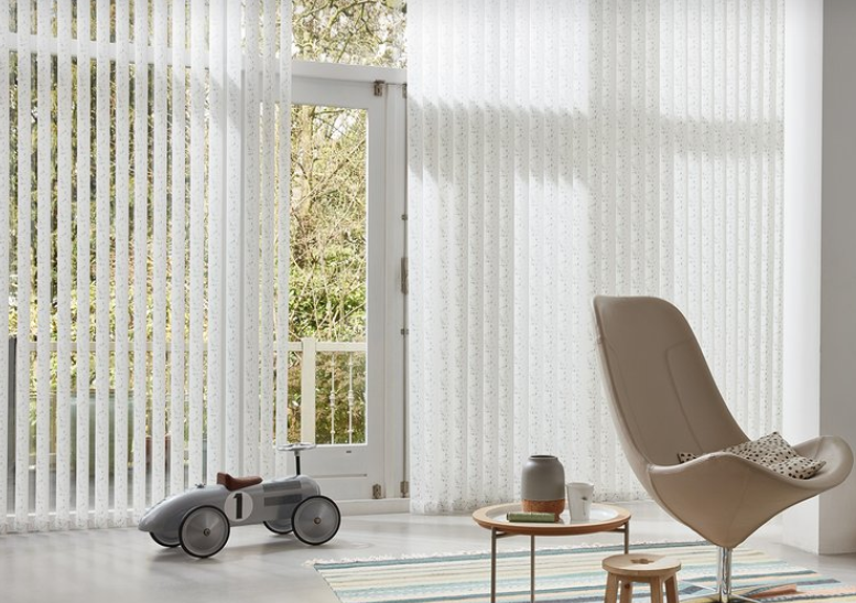 Vertical Blinds Ashtead Surrey 3