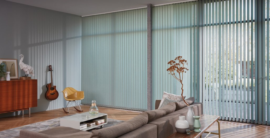 Vertical Blinds Ashtead Surrey 4