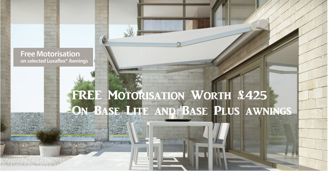 Awning Surrey Special Offer 2