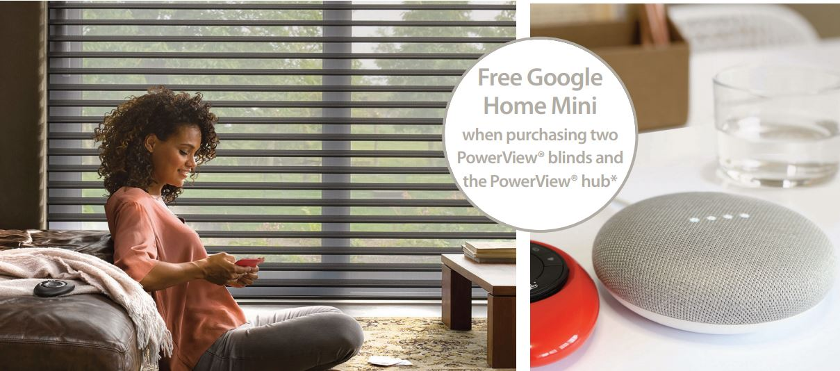 Window Blinds Surrey Special Offers